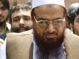 आतंकी हाफिज सईद के घर कार धमाका: पाकिस्तान बोला- RAW ने कराया हमला, भारत का जवाब