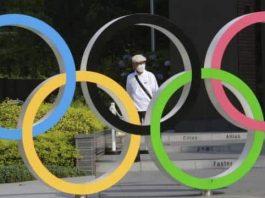 टोक्यो ओलंपिक गेम्स पर कोरोना का अटैक, खेल गांव में मिला पहला केस